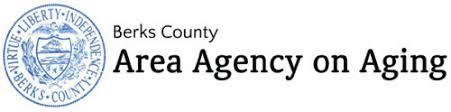 Berks County Area Agency on Aging Logo