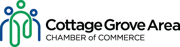 Cottage Grove Area Chamber of Commerce Logo