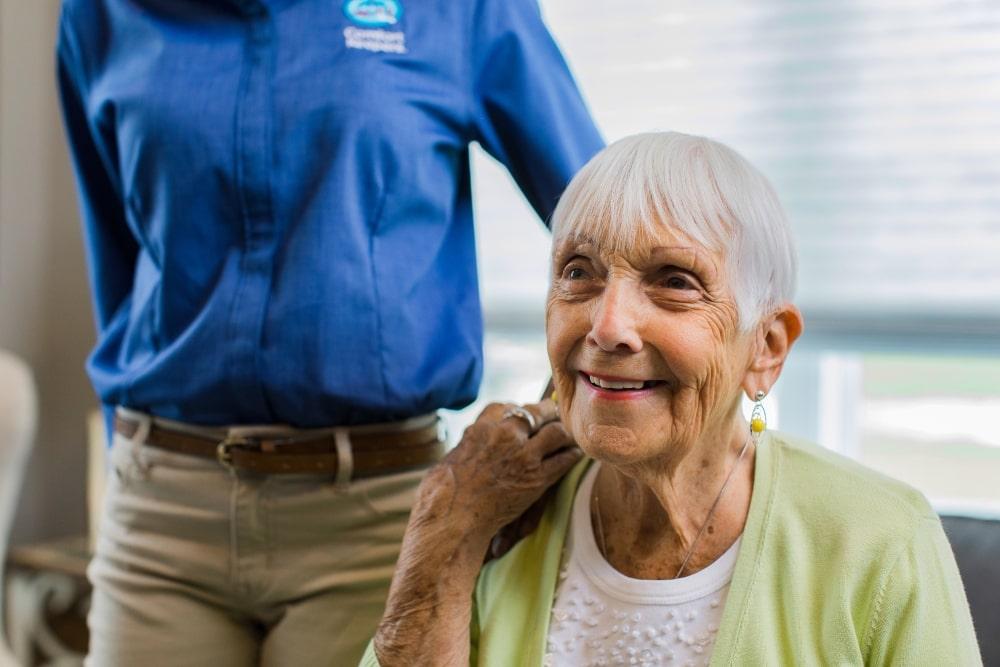 Senior Care Services