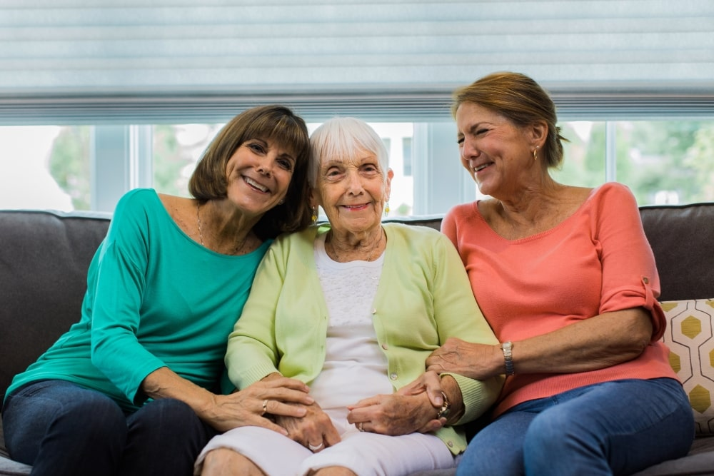 End of Life Care for Seniors