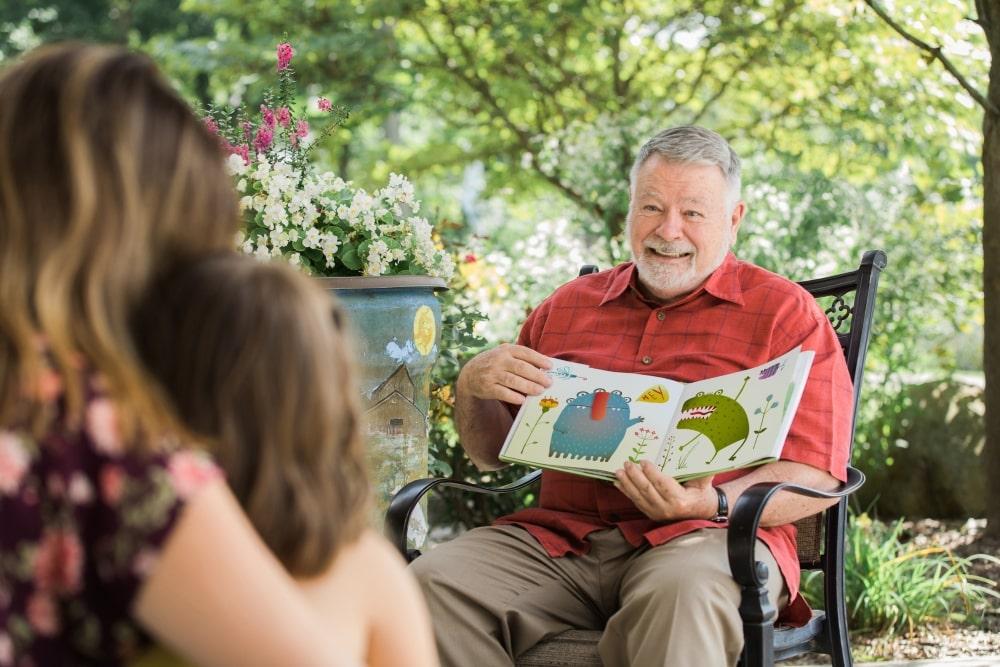 Transitional Help for Seniors
