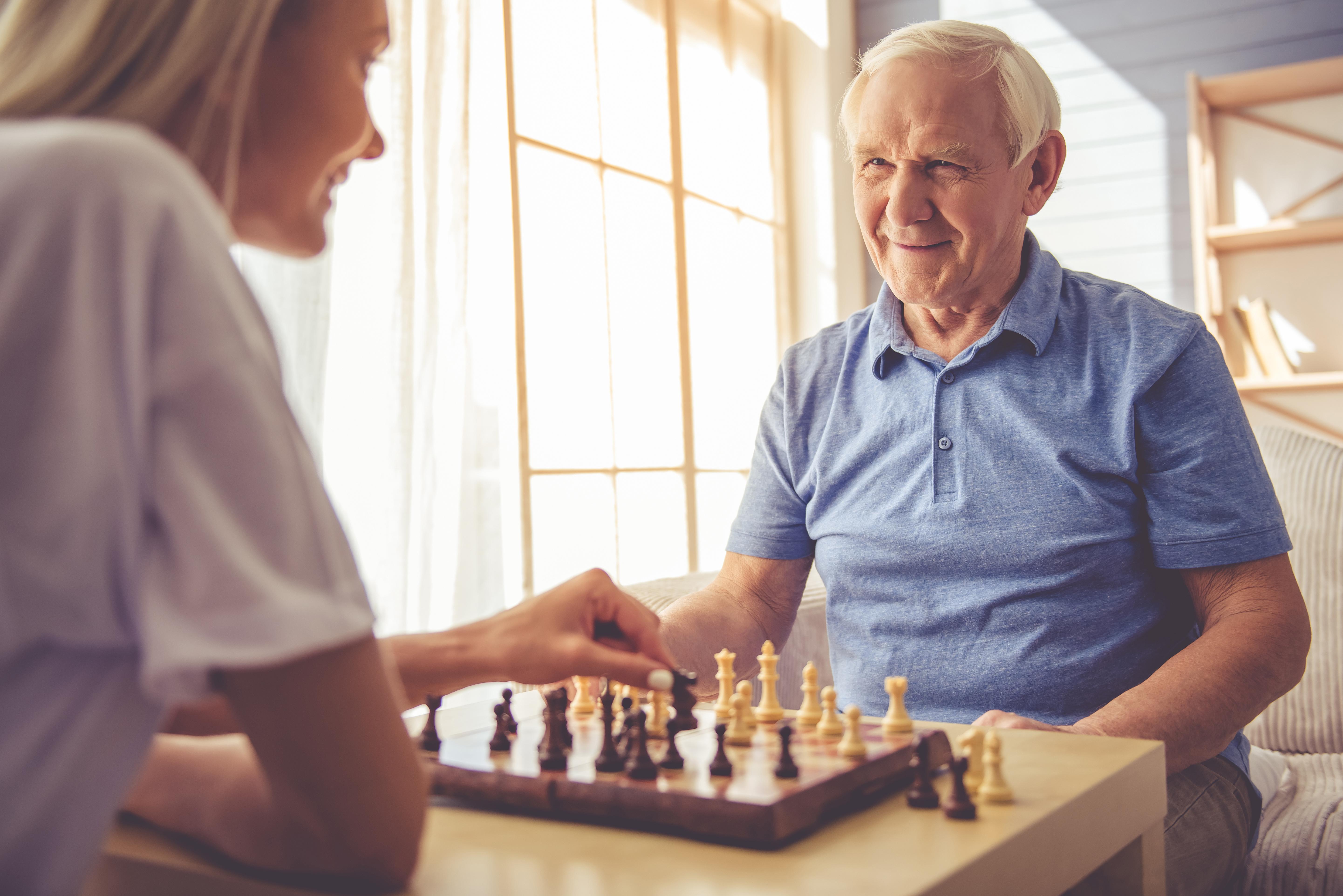 Live In Home Care For Seniors Rochelle Park