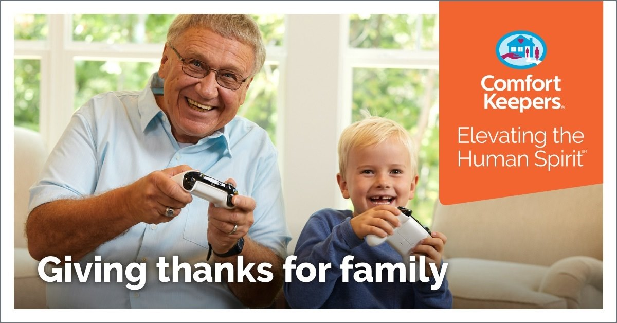 Senior and Family Celebrations Safety Tips and CDC Recommendations
