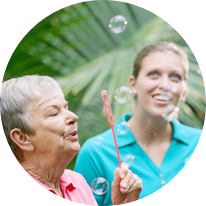 In Home Senior Care Jobs