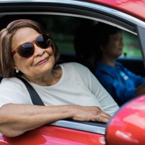 Elderly Transportation