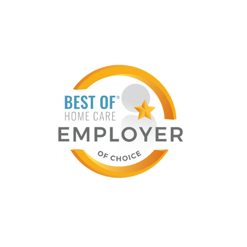 Home Care Pulse Employer of Choice 2017