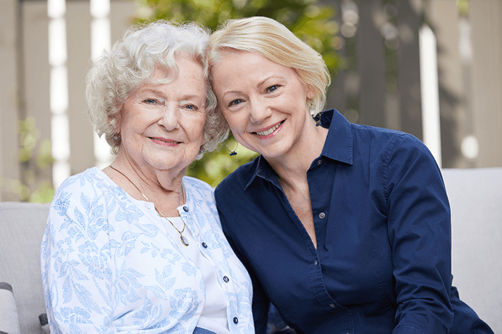 in home senior care grapevine