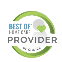 Home Care Pulse Award for Provider of Choice