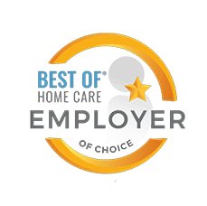 Home Care Pulse Award for Employer of Choice