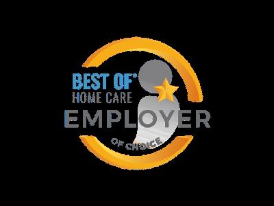Home Care Pulse Employer of Choice Award