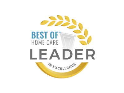 Home Care Pulse Leader in Excellence Award