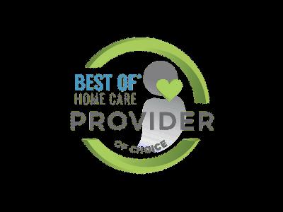 Home Care Pulse Provider of Choice Award