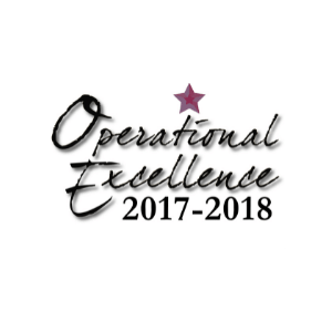 OPEX (Operational Excellence) 2017-2018