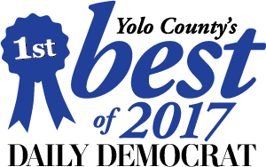 The Reporter Award for Yolo County's Best of 2017