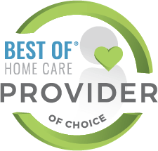 Home Care Pulse logo for provider of choice