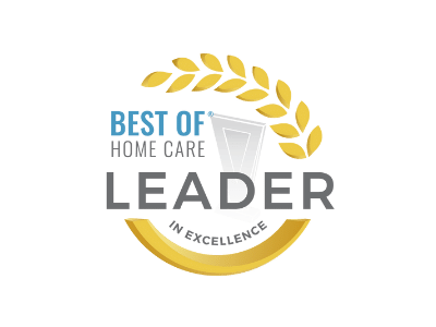 Home Care Pulse's Leader in Excellence Award