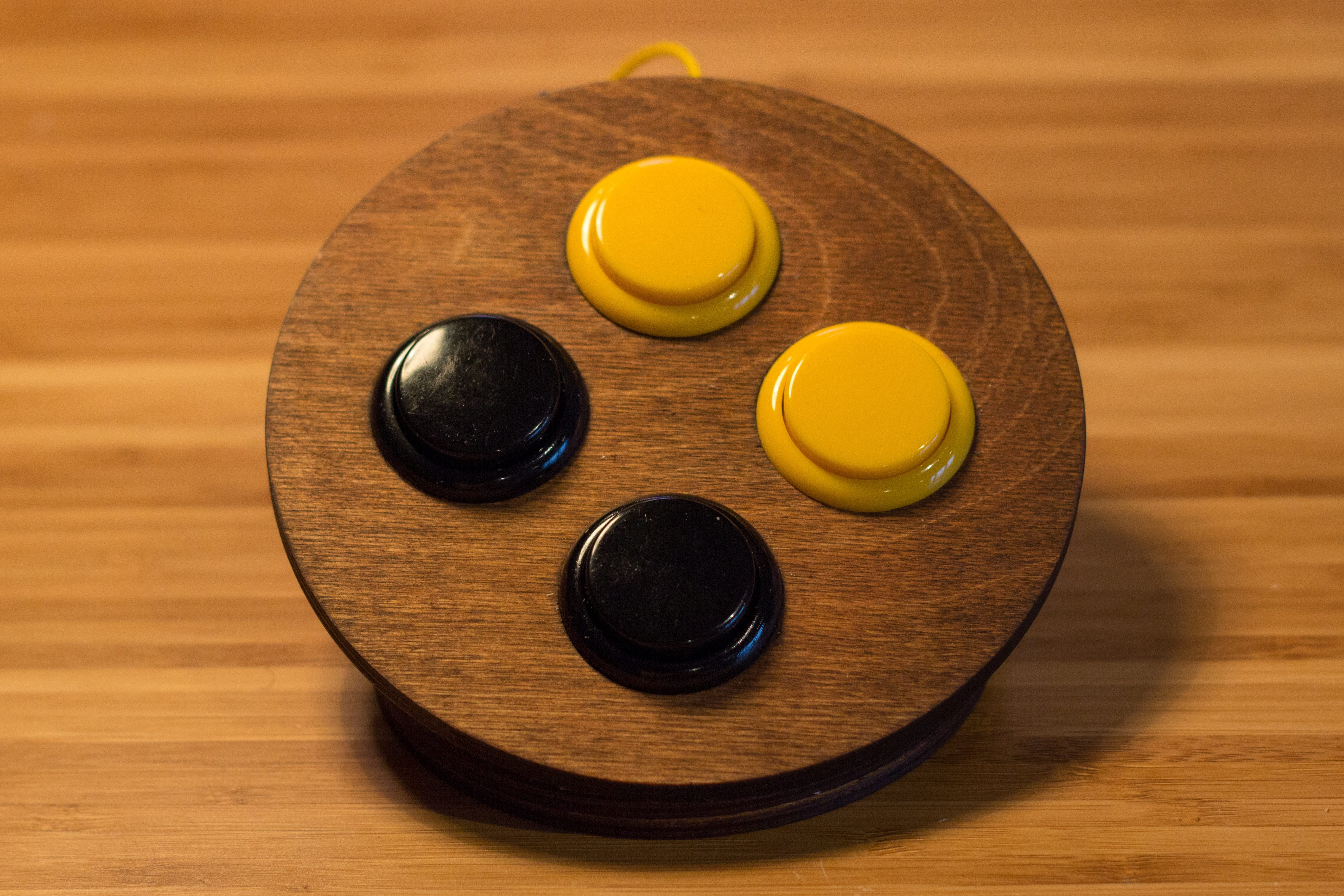 buttonPad