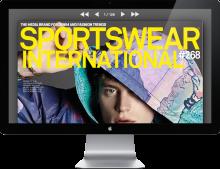 Sportswear International - The Media Brand for Denim and Fashion Trends
