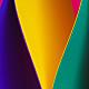 colourful icon