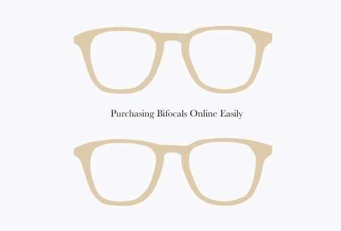 Purchasing Bifocals Online Easily