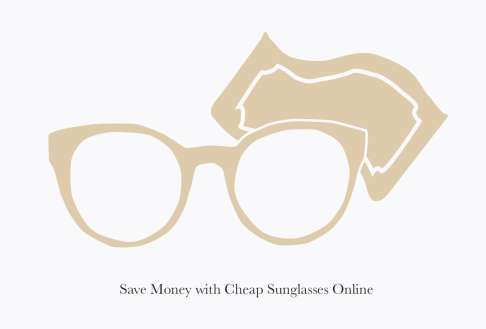Save Money with Cheap Sunglasses Online
