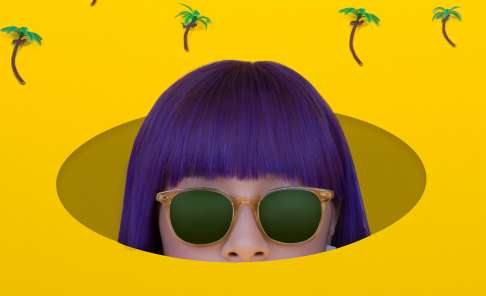 Cool Women's Sunglasses at Classic Specs