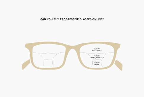 Progressive Glasses Are Very Popular