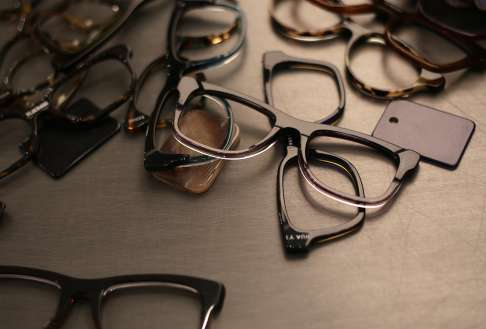 All About Italian Cellulose Acetate