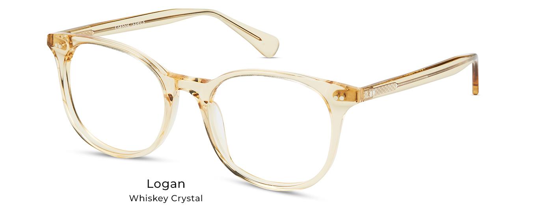spring eyeglasses