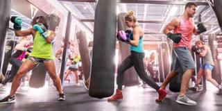 Best Boxing Studios in Chicago   ClassPass