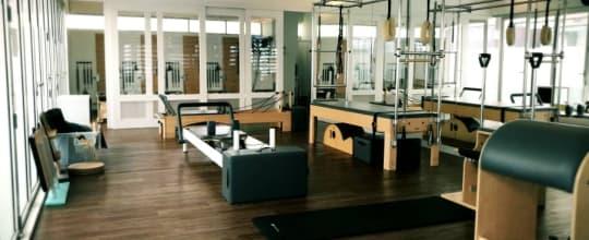 Zenith Pilates
