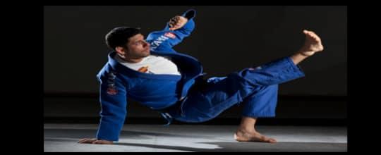 Team Capo Brazilian Jiu-Jitsu