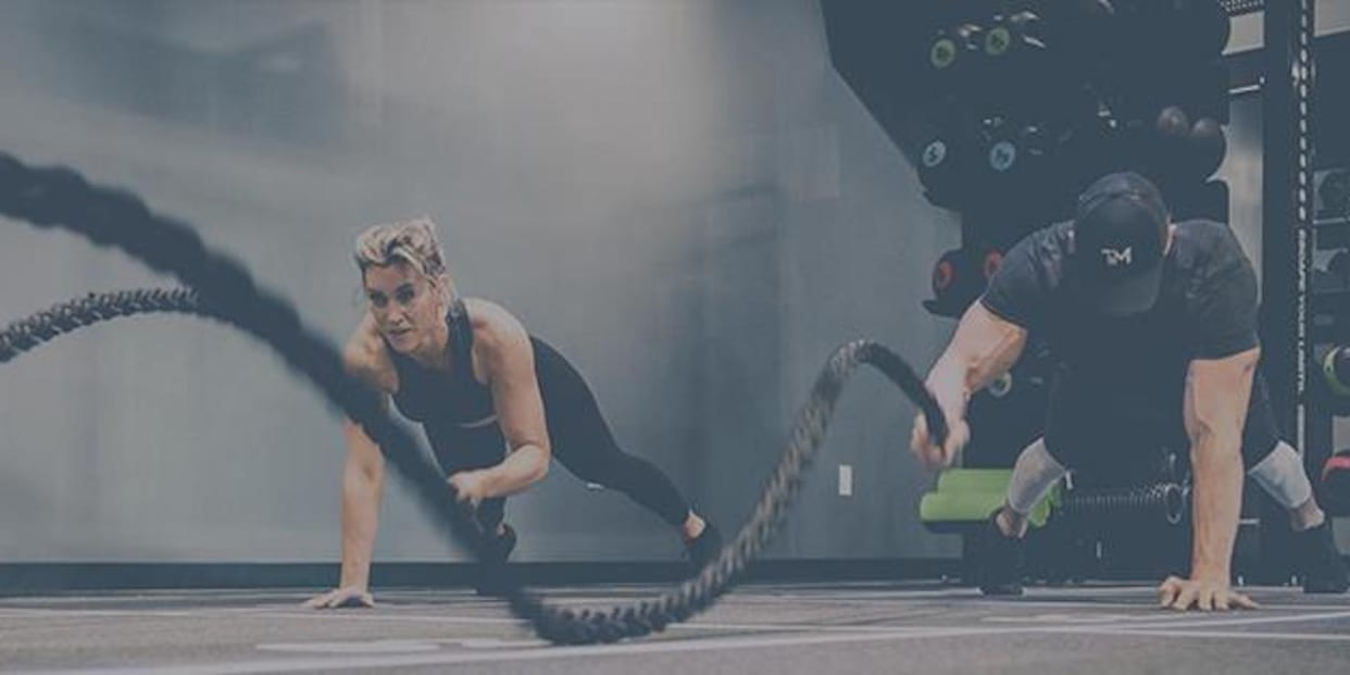TRUFIT- Back+Core at TRUMAV Fitness: Read Reviews and Book Classes
