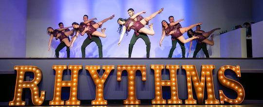 Rhythms Dance Studio