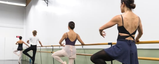 Dance Conservatory of Pasadena