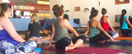 Existence Yoga Studio