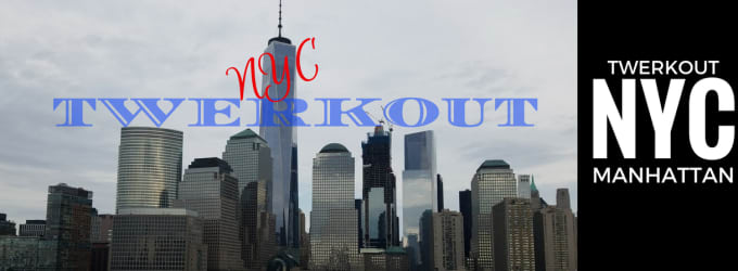 1 NYC Twerkout Fitness