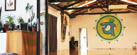 North Yoga Studio