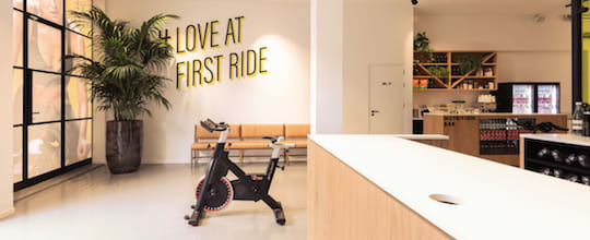 Velo Cycle Studio