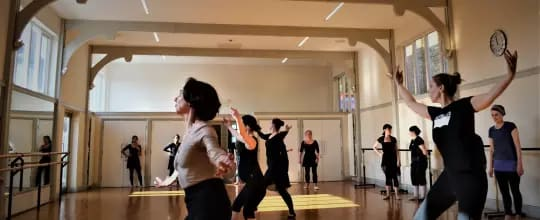 Ballet 4Life