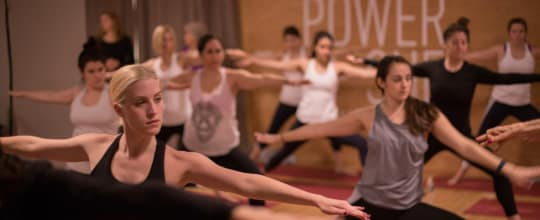 Athleta Studio