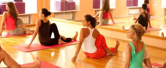 Yogabeet — Soulshine Yoga