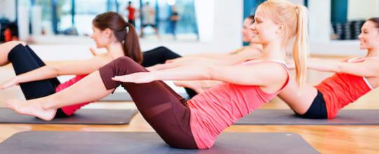 Cascadia Pilates + Yoga Bhoga