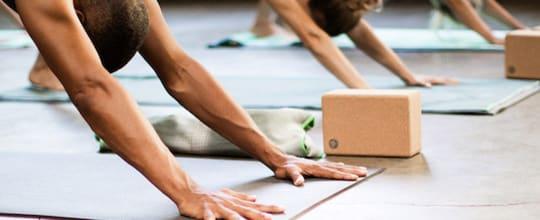 Luminary Yoga and Wellness