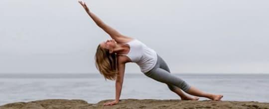 Hillary Atalina Yoga