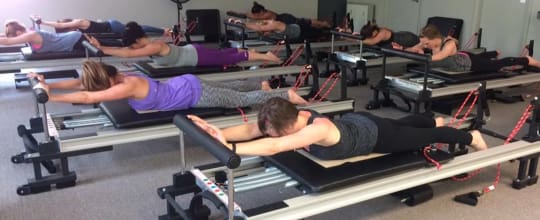 IMX Pilates Wexford