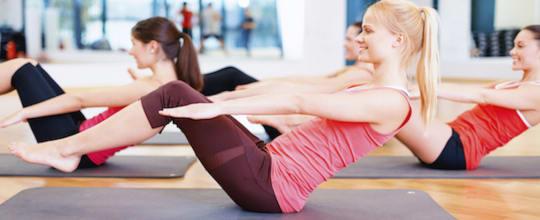 Posture Perfect Pilates