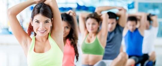 Fitness x 365 - Charlotte
