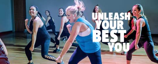 Vancouver Fitness Studio