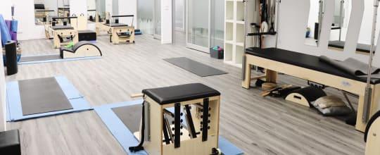 Kinetic Physio & Pilates